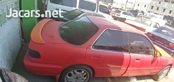 Honda Integra 1,5L 1991-3