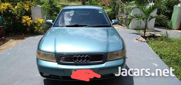 Audi A4 1,8L 1999-1