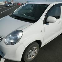 Toyota Passo 1,0L 2014