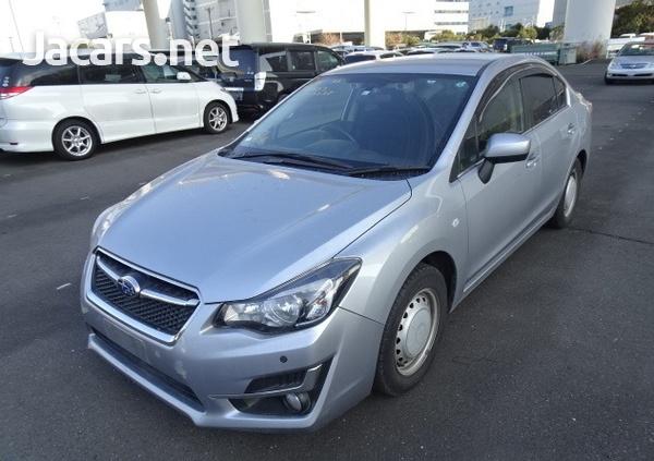 Subaru G4 1,6L 2017-1
