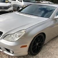 Mercedes-Benz CLS-Class 5,0L 2009