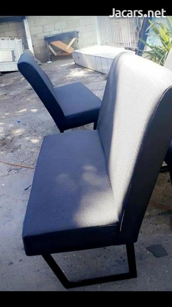 We make and install bus seats for hiace and caravan-5