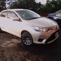 Toyota Yaris 1,5L 2015