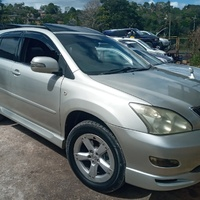 Toyota Harrier 2,5L 2004