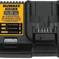 Dewalt Battery Charger