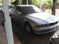 BMW 7-Series 2,8L 1997