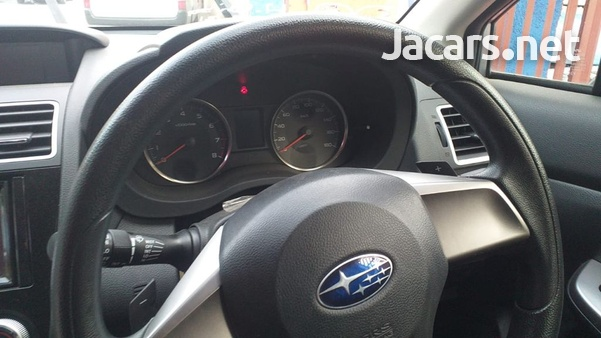 Subaru Impreza 2,0L 2015-9