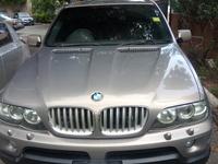 BMW X5 3,0L 2006