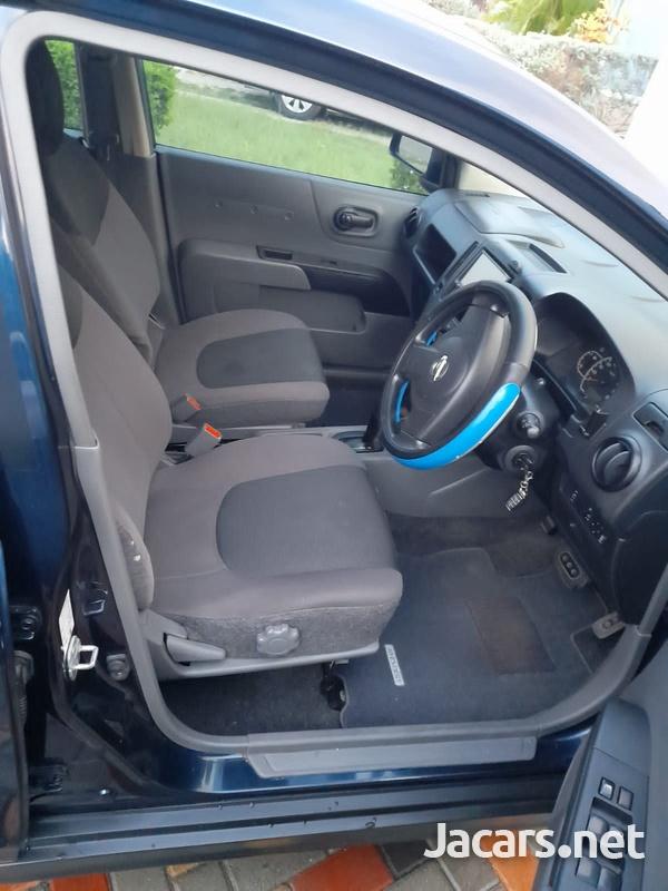 Nissan AD Wagon 1,8L 2015-8