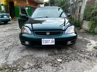 Honda Civic 1,8L 2000