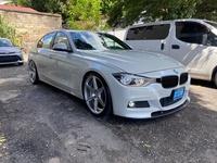 BMW 3-Series 2,0L 2017