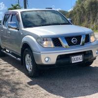 Nissan Navara 2,5L 2012
