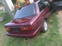 Nissan Sentra 1,4L 1995