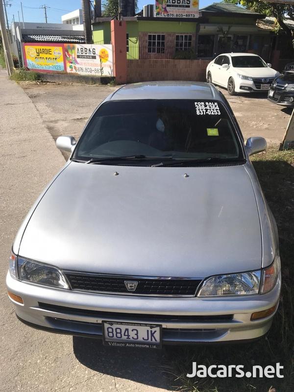 Toyota Corolla 1,5L 1992-6