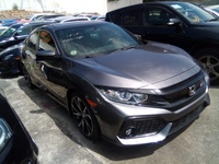 Honda Civic 2,0L 2018