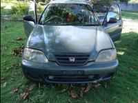 Honda Partner Wagon 1,8L 1999