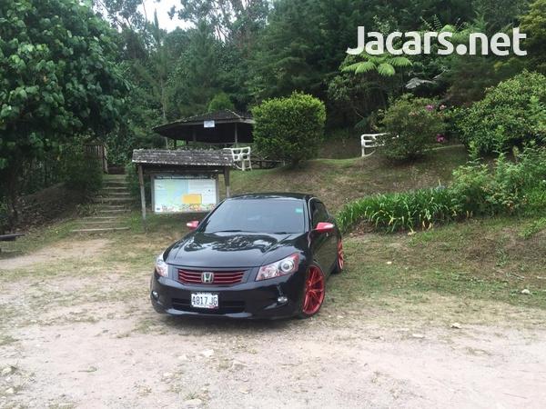 Honda Inspire 3,0L 2012-2