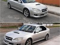 Subaru Legacy 2,0L 2006