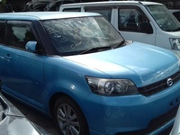 Toyota Rumion 1,5L 2013