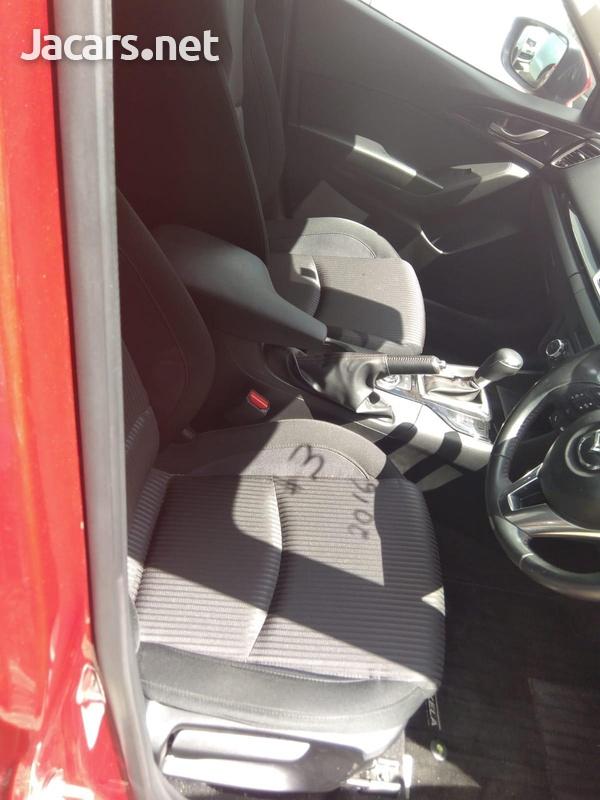 Mazda Axela 2,5L 2016-4