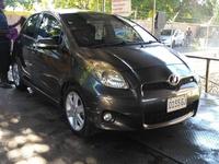 Toyota Vitz 1,5L 2010