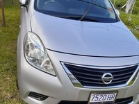 Nissan Latio 1,1L 2012