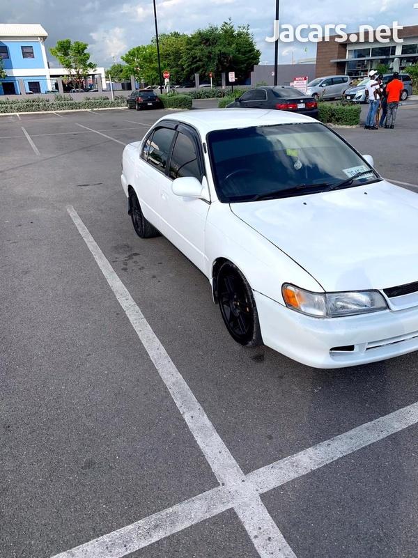 Toyota Corolla 1,6L 1995-3