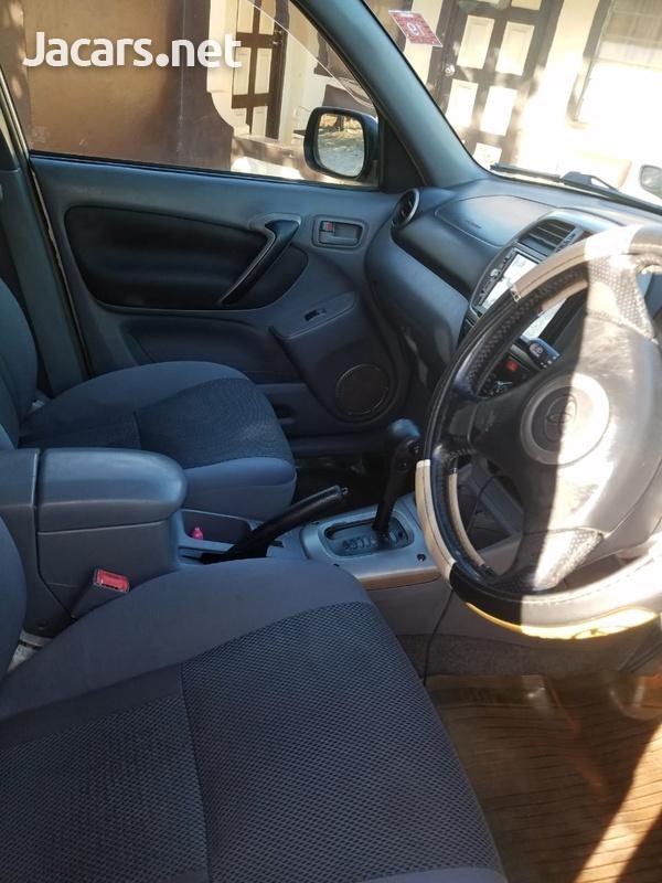 Toyota RAV4 1,5L 2001-3