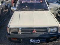 Mitsubishi L200 1,8L 1996