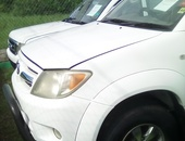 Toyota Hilux 2,7L 2006