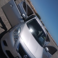 Nissan Latio 1,2L 2012