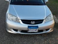 Honda Civic 0,5L 2001