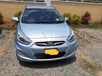 Hyundai Accent 1,4L 2014