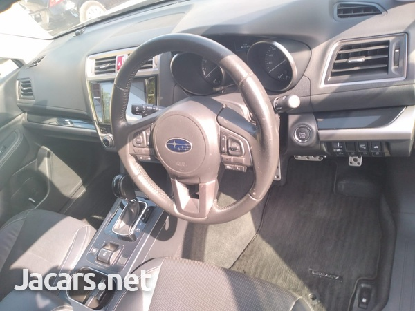 Subaru Legacy 2,0L 2016-5