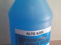 Windscreen Wash