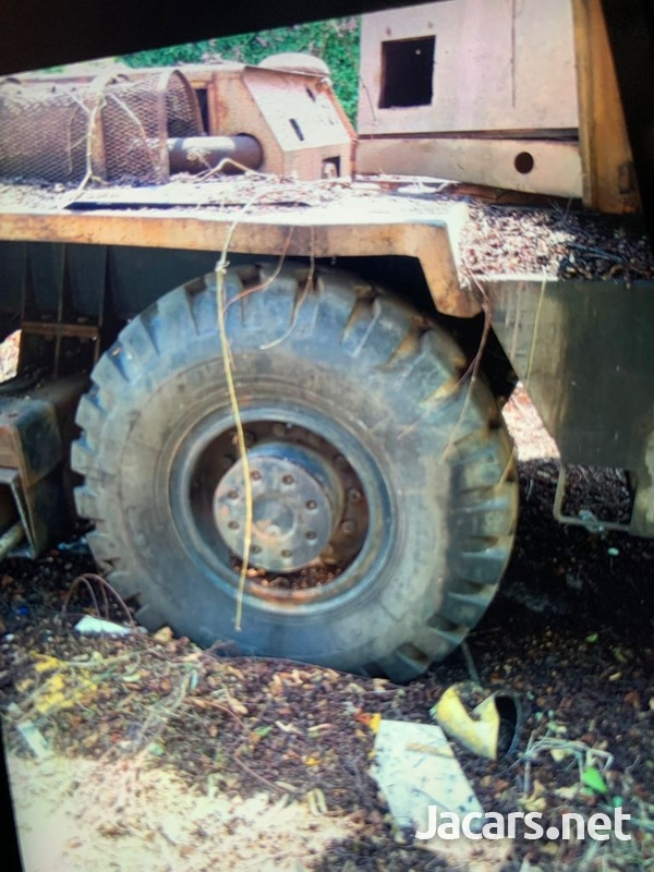 Industrial Tires New and Used-1