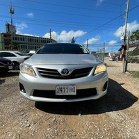 Toyota Corolla XLi 1,8L 2012