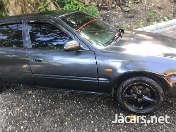 Honda Civic 1,9L 1997-5