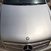 Mercedes-Benz C-Class 1,4L 2011