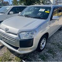 Toyota Succeed 1,5L 2017