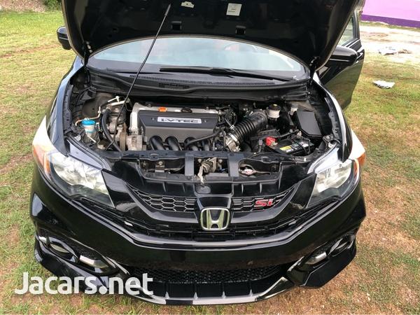 Honda Civic 2,4L 2014-6