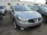 Nissan Qashqai 2,0L 2013
