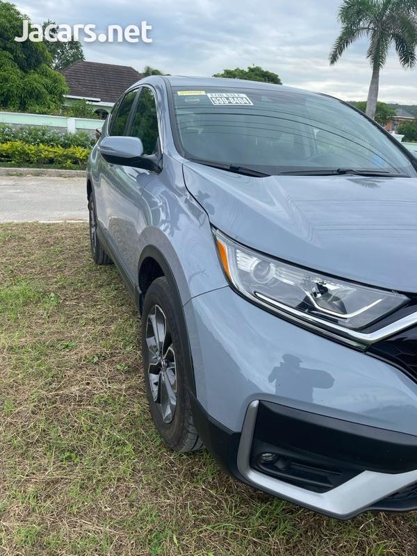 Honda CR-V 2,0L 2021-1