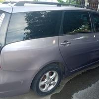 Mitsubishi Grandis 2,4L 2005
