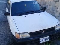 Toyota Starlet 1,2L 1996