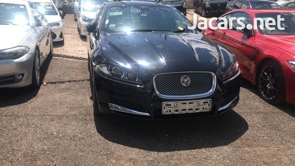 Jaguar XF 2,0L 2015-3
