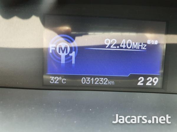 Honda Civic 1,6L 2015-14