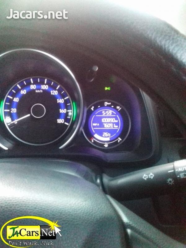 Honda Fit 2014-2