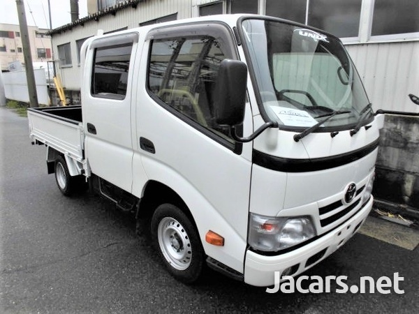 2015 Toyota Toyace with Cabin-1