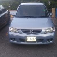 Mazda Demio 1,3L 2002
